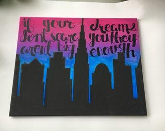 Big Dreams New York
