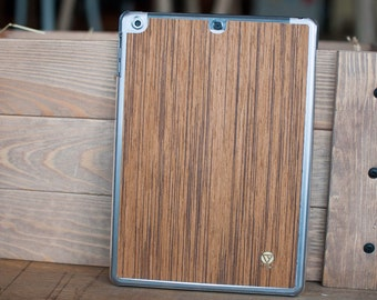 iPad Air/Air 2 Wood Case