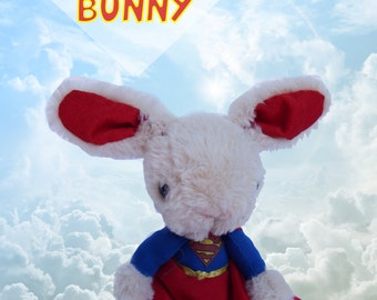Super Girl mini Bunny