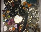 Jewelry Destash Lot Vintage