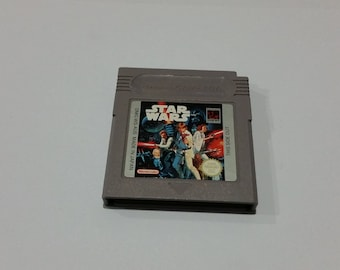 starwars game for original gamboy