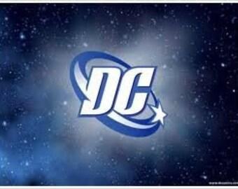 DC Comics Chronological Set (The 1930's)