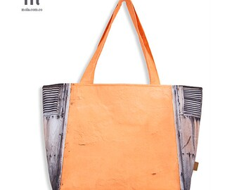 "Tote Bag (Large) ""Porton"""