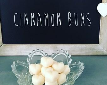 Cinnamon Buns Wax Melts