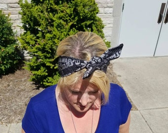 Star Wars headband