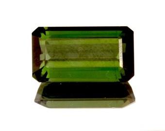 Dignity 16.68 Ct  Natural Green Tourmaline