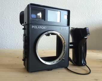Polaroid 600SE (Body and Trigger Grip)