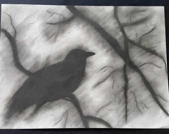 Mad Crow