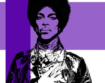 Rest in Power, Limited Edition Prince Tribute