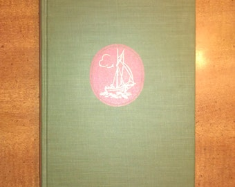 1945 First Edition Robert Findings Lovely is the Lee Vintage Book
