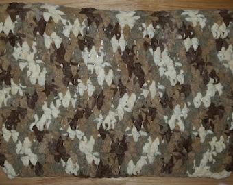 Cat Mat Blanket
