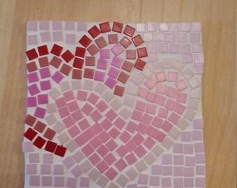 Mosaic Coaster's
