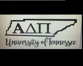 Tennessee Clip Art Etsy