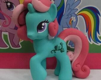 My Little Pony  Custom Ivy