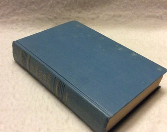 The Greatest Book Ever Written 1953 Fulton Oursler. Free ship to US