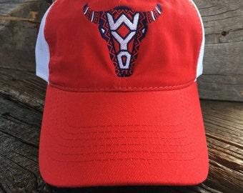 Wyoming Hat