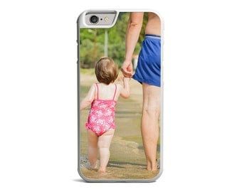 Personalised iPhone case, upload your photo, custom iPhone case, rubber bumper Case, iPhone case, iPhone cover, iPhone bumper \ bc-cyo