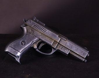 Generic Automatic Pistol Prop