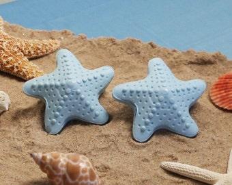Set of 12 (2 per set) Starfish Beach Themed Soap Favors- Beach Wedding Soap - Starfish Wedding Favor - Beach Shower Favor - Starfish Soap