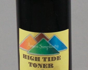 High Tide Toner