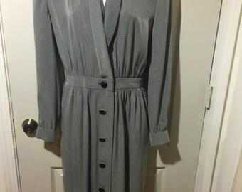 Grey Leslie Faye Dress