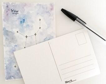 Constellation Postcards *SALE*