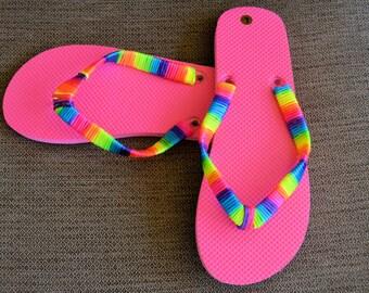 flip flops (Size Large)