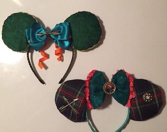 Merida Mickey Ears