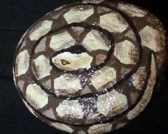 Snake Rock