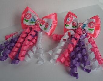 hair bow for children