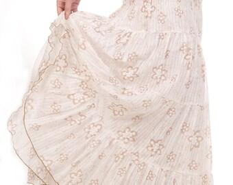 Long Skirt IBIZA