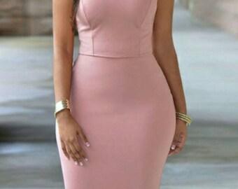 Beautiful date night dress
