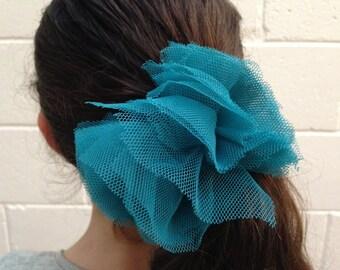 Tutu hair tie