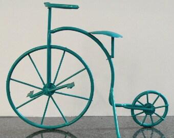 Scrap Metal sculpture Bicycle/bike