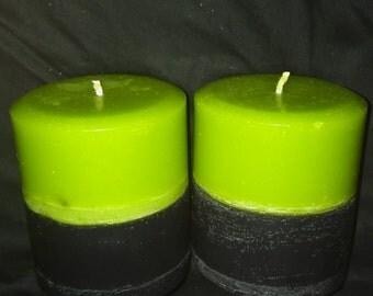 Repel envy candles