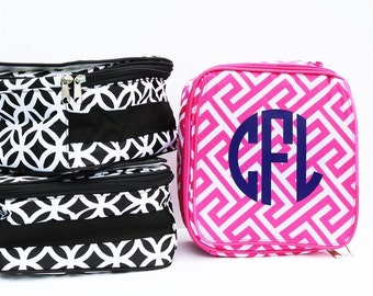 Lunch Tote | Monogrammed