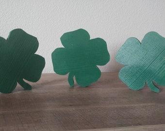 Shamrock, St Patrick's Day, 4 leaf clover, Irish