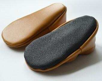 ADD ON  Toughtek Rubber Sole for Walkers // walker sole