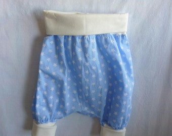 Bloomers for the newborn