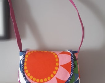 Cotton Handmade everyday bag