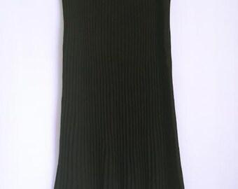 80's vintage Sonia Rykiel knit skirt