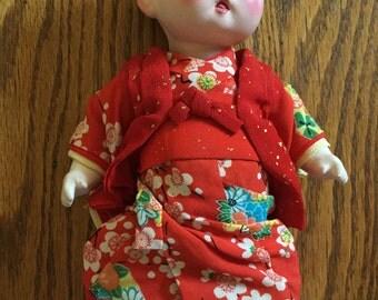 Japanese Doll