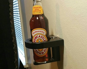 Man Cave Cup Holder