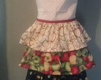 102 Hostess apron