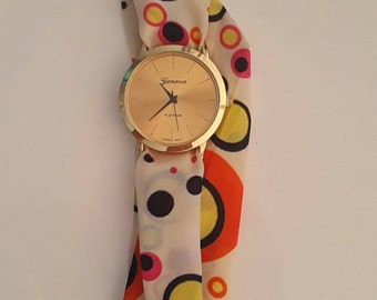 Watch - The summer vintage