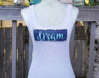 The Day Dreamer Tank