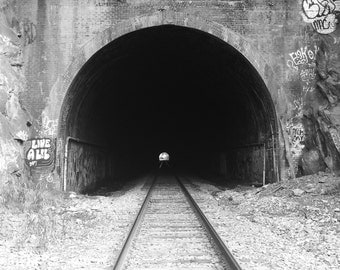 Train Tunnels
