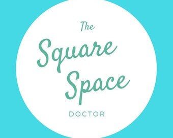 Squarespace Assistance for Scrappy Entrepreneurs - Pay as You Go
