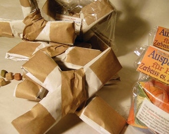 """Hundebeschäftigung - Funparcels for Dogs from Germany - """"Vogeli"""""""