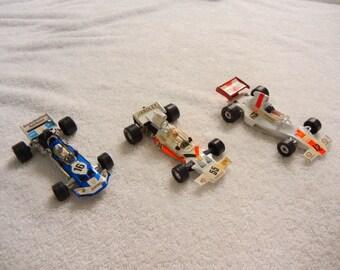 Corgi Race Care Set of 3